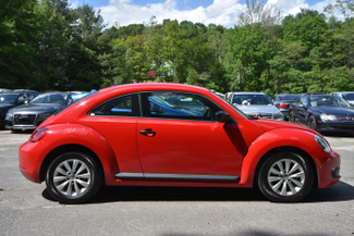 2015 Volkswagen Beetle Coupe 1.8T Classic Naugatuck, Connecticut 5