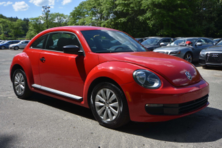2015 Volkswagen Beetle Coupe 1.8T Classic Naugatuck, Connecticut 6