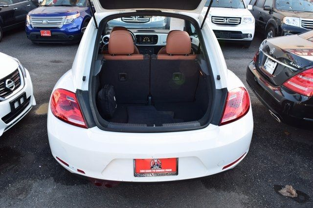 2015 Volkswagen Beetle Coupe 1.8T Classic Richmond Hill, New York 7