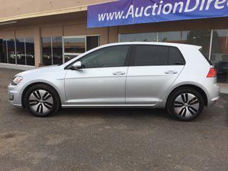 2015 Volkswagen e-Golf SEL Premium Mesa, Arizona 1