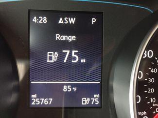 2015 Volkswagen e-Golf SEL Premium Mesa, Arizona 22