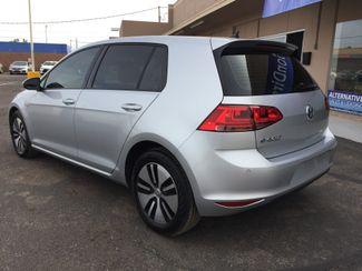 2015 Volkswagen e-Golf SEL Premium Mesa, Arizona 2