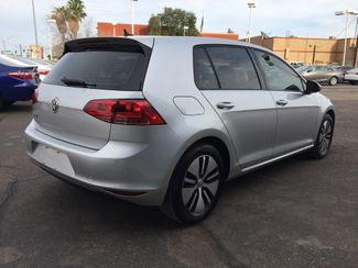 2015 Volkswagen e-Golf SEL Premium Mesa, Arizona 4