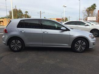 2015 Volkswagen e-Golf SEL Premium Mesa, Arizona 5