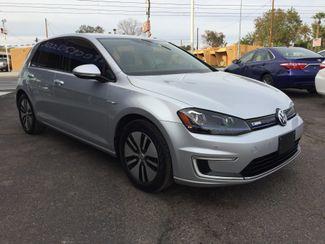 2015 Volkswagen e-Golf SEL Premium Mesa, Arizona 6