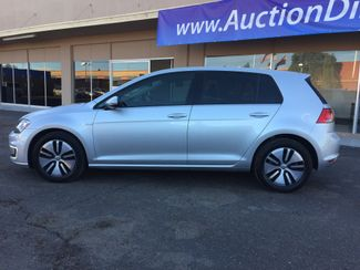 2015 Volkswagen e-Golf SEL Premium 5 YEAR/60,000 MILE FACTORY POWERTRAIN WARRANTY Mesa, Arizona 1
