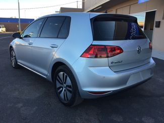 2015 Volkswagen e-Golf SEL Premium 5 YEAR/60,000 MILE FACTORY POWERTRAIN WARRANTY Mesa, Arizona 2