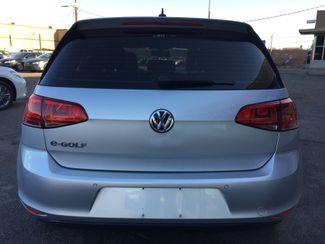 2015 Volkswagen e-Golf SEL Premium Mesa, Arizona 3