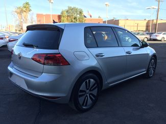 2015 Volkswagen e-Golf SEL Premium 5 YEAR/60,000 MILE FACTORY POWERTRAIN WARRANTY Mesa, Arizona 4
