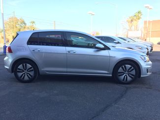 2015 Volkswagen e-Golf SEL Premium 5 YEAR/60,000 MILE FACTORY POWERTRAIN WARRANTY Mesa, Arizona 5