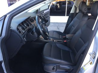 2015 Volkswagen e-Golf SEL Premium Mesa, Arizona 8