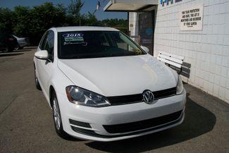 2015 Volkswagen Golf TSI S Bentleyville, Pennsylvania 15