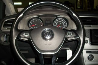 2015 Volkswagen Golf TSI S Bentleyville, Pennsylvania 13