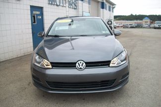 2015 Volkswagen Golf TSI S Bentleyville, Pennsylvania 36