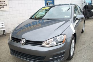 2015 Volkswagen Golf TSI S Bentleyville, Pennsylvania 38