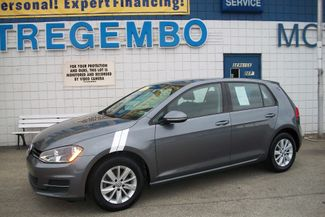 2015 Volkswagen Golf TSI S Bentleyville, Pennsylvania 44