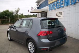 2015 Volkswagen Golf TSI S Bentleyville, Pennsylvania 53