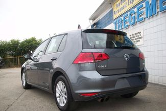 2015 Volkswagen Golf TSI S Bentleyville, Pennsylvania 54