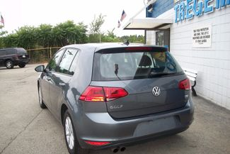 2015 Volkswagen Golf TSI S Bentleyville, Pennsylvania 31