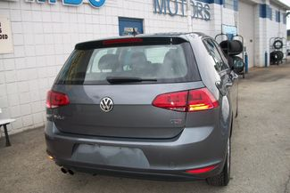 2015 Volkswagen Golf TSI S Bentleyville, Pennsylvania 56