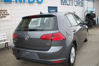 2015 Volkswagen Golf TSI S Bentleyville, Pennsylvania 34