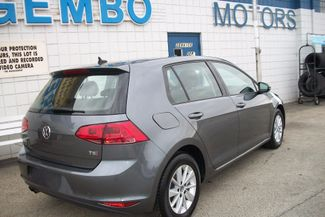 2015 Volkswagen Golf TSI S Bentleyville, Pennsylvania 33