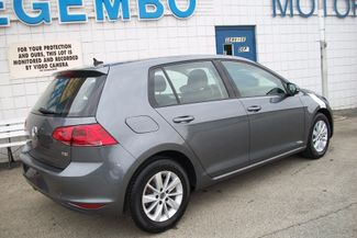 2015 Volkswagen Golf TSI S Bentleyville, Pennsylvania 58