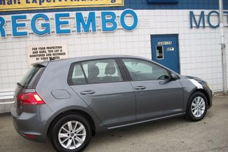 2015 Volkswagen Golf TSI S Bentleyville, Pennsylvania 59