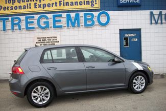 2015 Volkswagen Golf TSI S Bentleyville, Pennsylvania 61