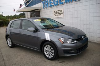 2015 Volkswagen Golf TSI S Bentleyville, Pennsylvania 10