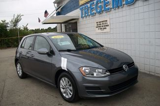 2015 Volkswagen Golf TSI S Bentleyville, Pennsylvania 6