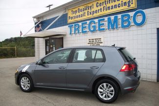 2015 Volkswagen Golf TSI S Bentleyville, Pennsylvania 51