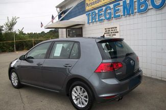 2015 Volkswagen Golf TSI S Bentleyville, Pennsylvania 28