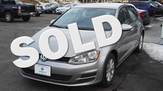 2015 Volkswagen Golf TSI S East Haven, CT