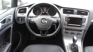 2015 Volkswagen Golf TSI S East Haven, CT 11