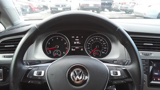2015 Volkswagen Golf TSI S East Haven, CT 12