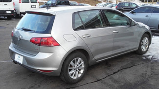 2015 Volkswagen Golf TSI S East Haven, CT 24