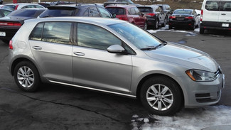 2015 Volkswagen Golf TSI S East Haven, CT 25