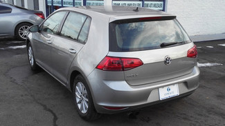 2015 Volkswagen Golf TSI S East Haven, CT 26