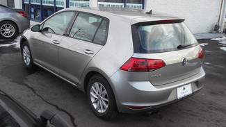 2015 Volkswagen Golf TSI S East Haven, CT 27
