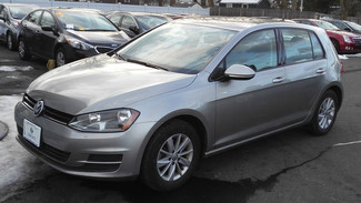 2015 Volkswagen Golf TSI S East Haven, CT 28