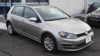 2015 Volkswagen Golf TSI S East Haven, CT 4