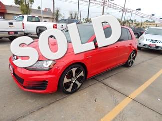 2015 Volkswagen Golf GTI Autobahn Harlingen, TX