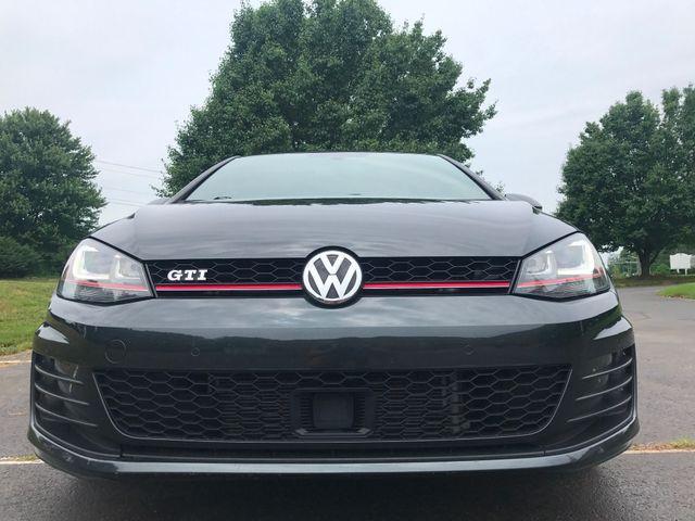 2015 Volkswagen Golf GTI Autobahn Leesburg, Virginia 6