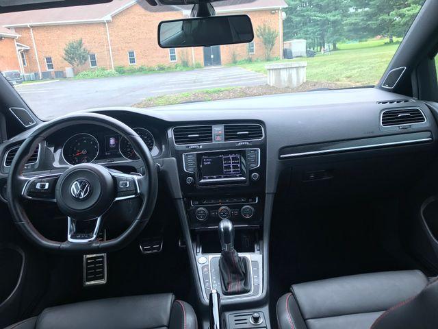 2015 Volkswagen Golf GTI Autobahn Leesburg, Virginia 19