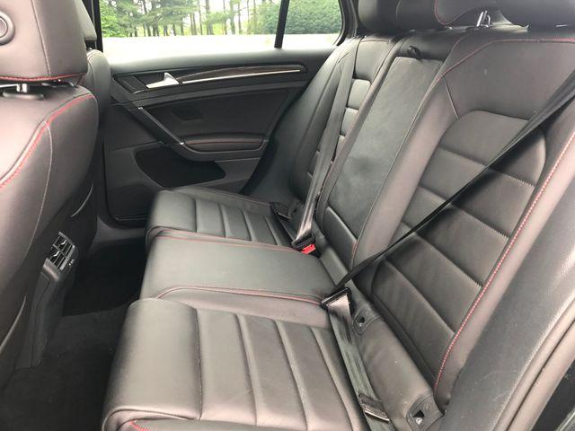 2015 Volkswagen Golf GTI Autobahn Leesburg, Virginia 14