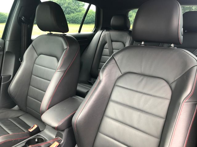 2015 Volkswagen Golf GTI Autobahn Leesburg, Virginia 11