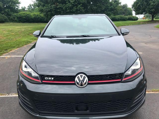 2015 Volkswagen Golf GTI Autobahn Leesburg, Virginia 7