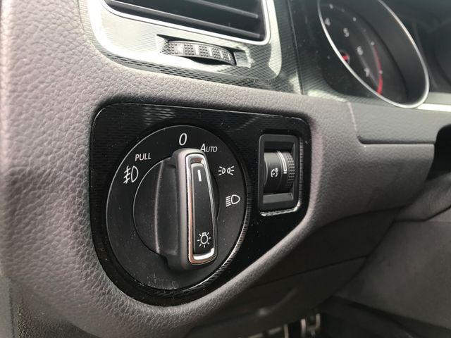 2015 Volkswagen Golf GTI Autobahn Leesburg, Virginia 24