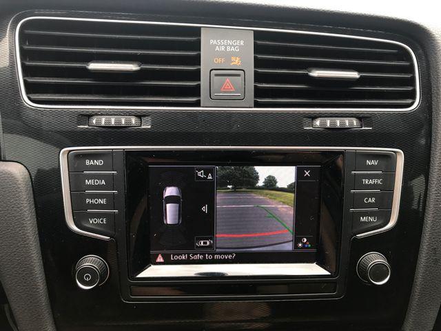 2015 Volkswagen Golf GTI Autobahn Leesburg, Virginia 28